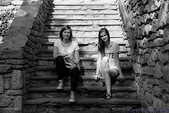 Ivona & Annie 1