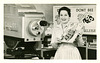 Romper Room, WGAL-TV, Lancaster, Pa., ca. 1950s