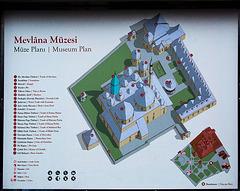 20140302 0230VRAw [TR] Konya, Melvana Kloster-
