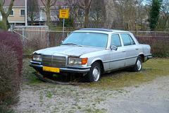 1980 Mercedes-Benz 280 SEL