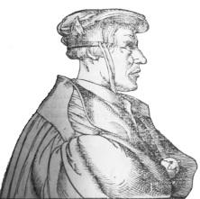 Agrippa de Nettesheim