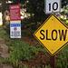 Sign at the San Francisco VA Medical Center