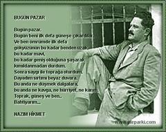 poeto Hikmet