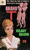 Hilary Brand - Brand T
