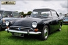 1968 Sunbeam Alpine - VRB 111F