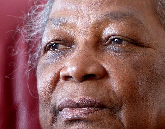 femmes dans le monde : Martinique