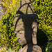 20140310 0846VRAw [D-E] Skulptur, Gruga-Park, Essen