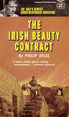 Philip Atlee - The Irish Beauty Contract