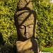 20140310 0845VRAw [D-E] Skulptur, Gruga-Park, Essen