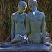 20140310 0821VRAw [D-E] Skulptur, Gruga-Park, Essen