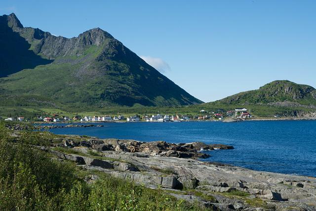 Mefjordvaer 1