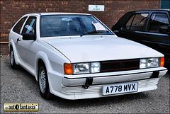 1983 VW Scirocco Mk2 GTI - A778 MVX