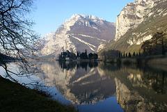 Lago di Toblino. ©UdoSm