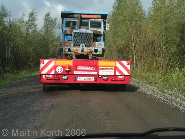 Kippertreffen Bottrop Kirchhellen 2006 001