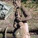 20140310 0776VRAw [D-E] Skulptur, Gruga-Park, Essen