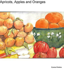 Apricots Apples And Oranges