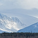 Cairngorms Snow