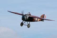 Bristol M1.C