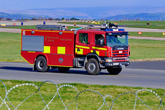 Airport Fire Service 6