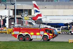 Airport Fire Service 1