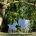 20140310 0771VRAw [D-E] Skulpturen, Gruga-Park, Essen