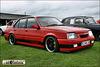 1988 Vauxhall Cavalier Mk2 Calibre - E248 JJM