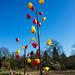 20140310 0756VRAw [D-E] Gießkannen-Lampen, Gruga-Park, Essen