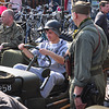 Military History Day 2014 – Trying out the Jeep