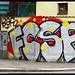 FCSP - Graffiti