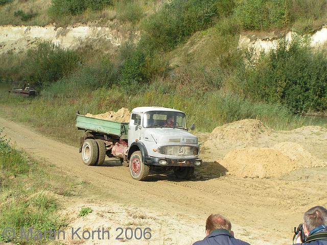 Kippertreffen Bottrop Kirchhellen 2006 120