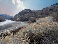 Thompson River, British Columbia