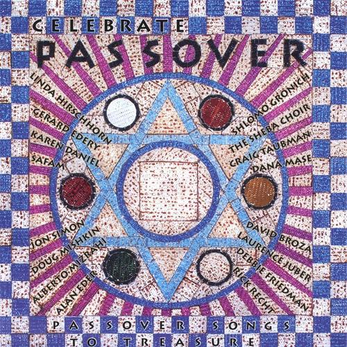 Craig Taubman: Celebrate Passover