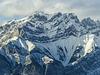 Cascade Mt., Banff