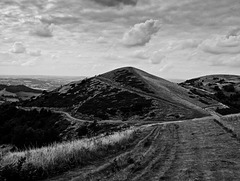 On the Malvern Hills