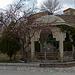 20140304 0490VRAw [TR] Kappadokien, Mustafa Pasa, Moschee-Waschhaus
