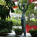 Sculpture at La Concha (1) - 7 March 2014