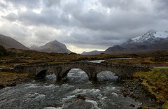 Old Sligachan Bridge, Isle of Skye