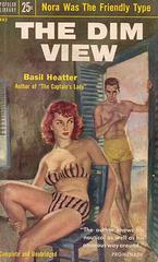 Basil Heatter - The Dim View