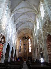 Eauze - Cathédrale Saint-Luperc