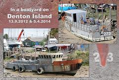 273 - Denton Island - Newhaven - 5.4.2014