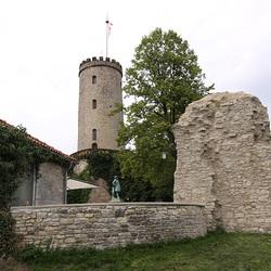 20100812 7519Ww [D~BI] Burg Sparrenberg, Bielefeld