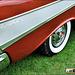 1957 Chevrolet GMC Bel Air - 624 XUK
