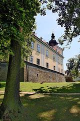 Chateau Ctěnice