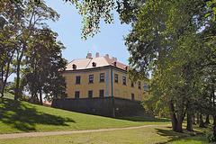 Chateau Ctěnice 1