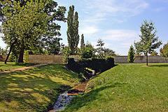 Chateau Ctěnice - Park 1