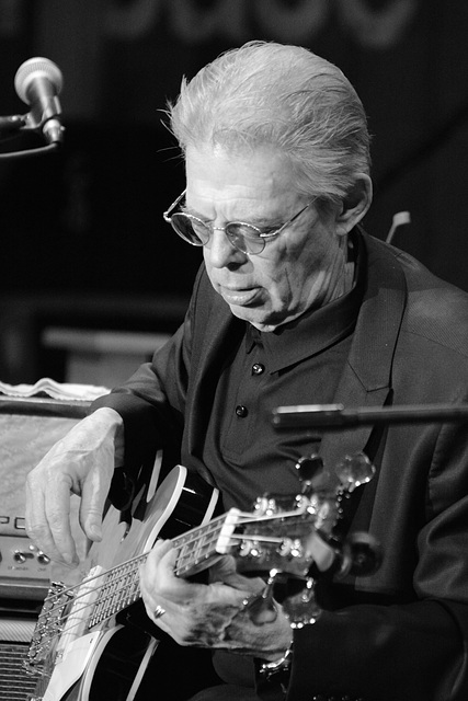 The legendary Jack Casady