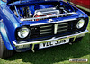 1978 Leyland Mini Clubman - VDL 391S