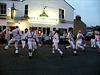 Folk Dancing in Jericho