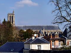 Soissons - Saint-Gervais-et-Saint-Protais