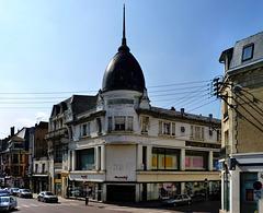 Soissons - Palais du Vêtement